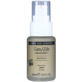 Gamarde White Effect rozjasňující pleťové sérum  30 ml