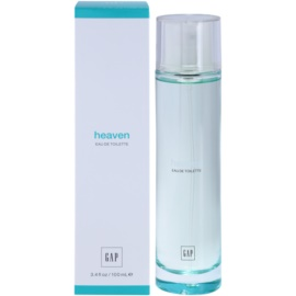 Gap Heaven toaletna voda za ženske 100 ml