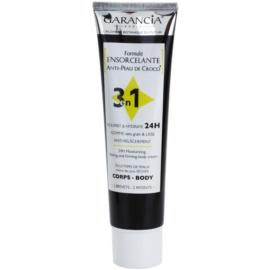 Garancia Bewitching Formula to End Crocodile Skin feuchtigkeitsspendende und festigende Peeling-Creme  150 g