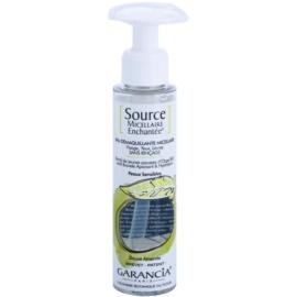 Garancia Enchanted Micellar Water Almond Reinigungswasser für Gesicht und Augen  100 ml