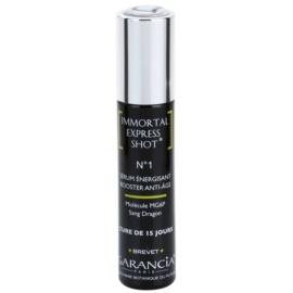 Garancia Immortal Express Shot energizáló szérum a bőröregedés ellen  15 ml
