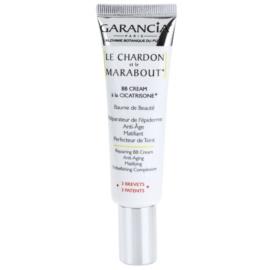 Garancia Marabout BB krém pro obnovu povrchu pleti  30 ml