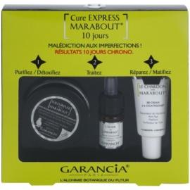 Garancia Marabout kosmetická sada I.