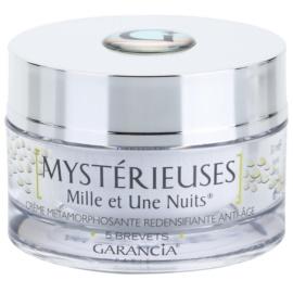 Garancia Mysterious krem na noc przeciw objawom starzenia  30 ml