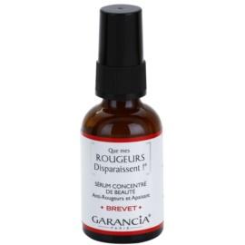 Garancia Redness Begone! nyugtató szérum a bőrpír ellen  30 ml