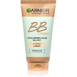 Garnier Miracle Skin Perfector BB krema za normalno in suho kožo odtenek Light Skin  50 ml