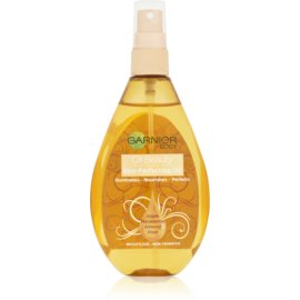Garnier Ultimate Beauty Oil aceite seco embellecedor  150 ml