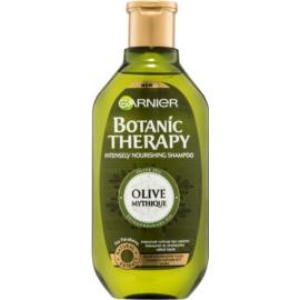 Garnier Botanic Therapy Olive sampon hranitor pentru par uscat si deteriorat  400 ml
