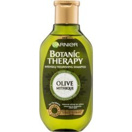 Garnier Botanic Therapy Olive sampon hranitor pentru par uscat si deteriorat  250 ml