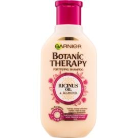 Garnier Botanic Therapy Ricinus Oil sampon de întărire pentru  părul subtiat cu tendința de a cădea  250 ml