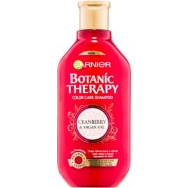 Garnier Botanic Therapy Cranberry szampon ochronny do włosów farbowanych  400 ml