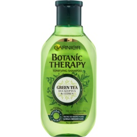 Garnier Botanic Therapy Green Tea шампунь для жирного волосся  250 мл