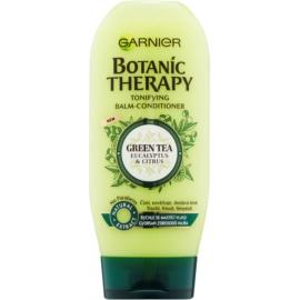 Garnier Botanic Therapy Green Tea бальзам   для жирного волосся без парабенів  200 мл