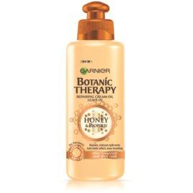 Garnier Botanic Therapy Honey pielęgnacja odnawiająca do włosów zniszczonych  200 ml