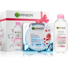 Garnier Skin Naturals coffret II.