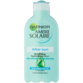 Garnier Ambre Solaire Hydraterende After Sun Lotion   200 ml