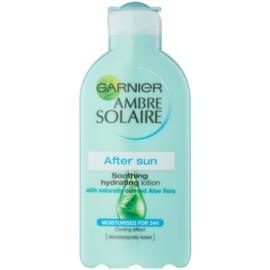 Garnier Ambre Solaire hydratisierende Milch nach dem Sonnenbad  200 ml