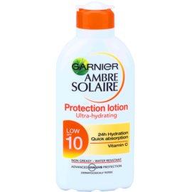 Garnier Ambre Solaire Sun Body Lotion SPF 10  200 ml