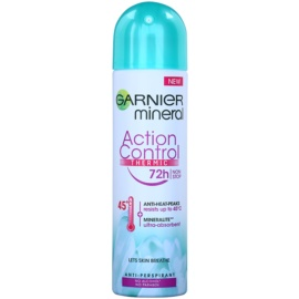 Garnier Mineral Action Control Thermic izzadásgátló spray dezodor  150 ml