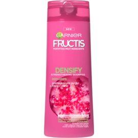 Garnier Fructis Densify sampon fortifiant pentru volum  250 ml