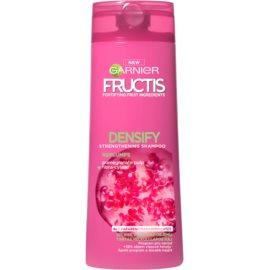 Garnier Fructis Densify szampon wzmacniający do zwiększenia objętości  400 ml