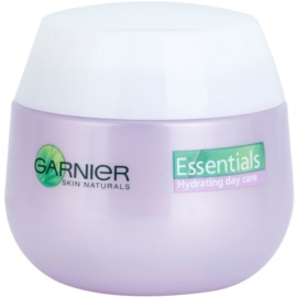 Garnier Essentials Feuchtigkeitscreme für normale Haut und Mischhaut  50 ml