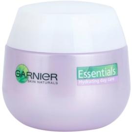 Garnier Essentials hydratační krém pro normální až smíšenou pleť  50 ml