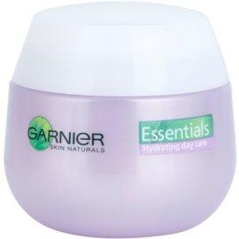 Garnier Essentials creme hidratante para pele normal a mista  50 ml