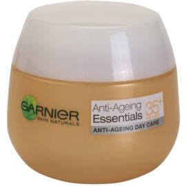 Garnier Essentials multi-aktive Tagescreme gegen Falten 35+  50 ml