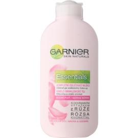 Garnier Essentials Loção desmaquilhante para pele seca  200 ml