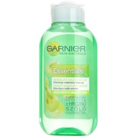 Garnier Essentials demachiant racoritor pentru ochi pentru piele normala si mixta  125 ml