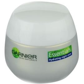 Garnier Essentials regenerujący krem na noc do wszystkich rodzajów skóry  50 ml