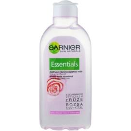 Garnier Essentials тонізуюча вода для обличчя для сухої шкіри  200 мл