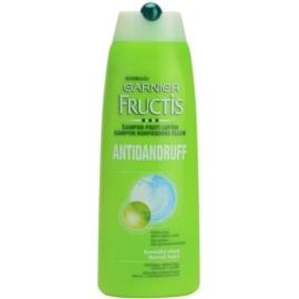 Garnier Fructis Antidandruff šampon proti lupům pro normální vlasy  250 ml