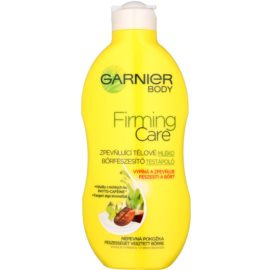 Garnier Firming Care feszesítő testápoló tej normál bőrre  250 ml