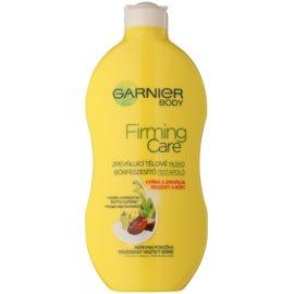 Garnier Firming Care leche corporal reafirmante para pieles normales  400 ml