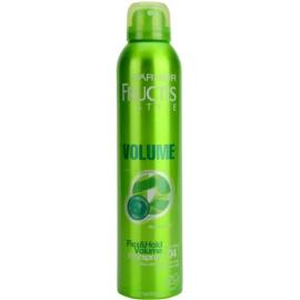 Garnier Fructis Style Volume lak za lase za volumen  250 ml