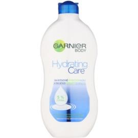 Garnier Hydrating Care vlažilni losjon za telo za zelo suho kožo  400 ml