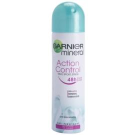 Garnier Mineral  Action Control izzadásgátló spray 48h  150 ml