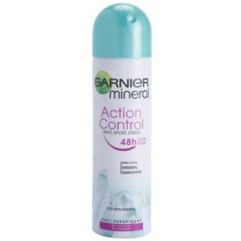 Garnier Mineral  Action Control izzadásgátló spray 48h  150 ml