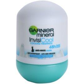 Garnier Mineral Invisi Cool Antitranspirant-Deoroller  50 ml