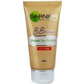 Garnier Miracle Skin Perfector BB krém proti vráskám odstín Light Skin  50 ml