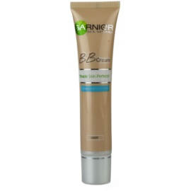 Garnier Miracle Skin Perfector BB Cream for Combiantion and Oily Skin Color Light Skin  40 ml