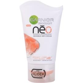 Garnier Neo krémes izzadásgátló  40 ml