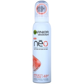 Garnier Neo dezodorant antiperspirant v spreji  150 ml