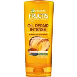 Garnier Fructis Oil Repair Intense balsam pentru indreptare pentru parul foarte uscat  200 ml