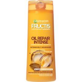 Garnier Fructis Oil Repair Intense champô reforçador para cabelo muito seco para cabelos muito secos  250 ml