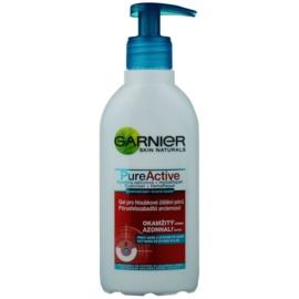 Garnier Pure Active Gel für die Tiefenreinigung  200 ml