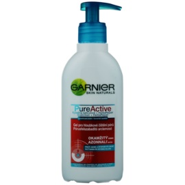 Garnier Pure Active Gel For Deep Cleansing  200 ml