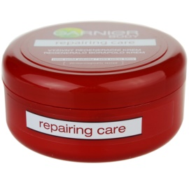 Garnier Repairing Care Nourishing Body Cream For Very Dry Skin  200 ml